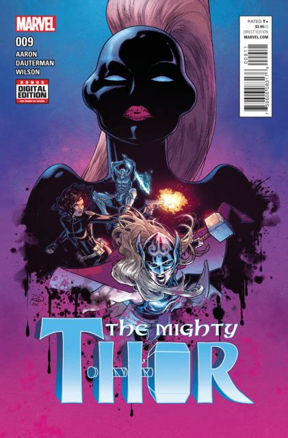 mighty thor vol 4 the war thor mighty thor 16 the asgard shi ar war part two the
