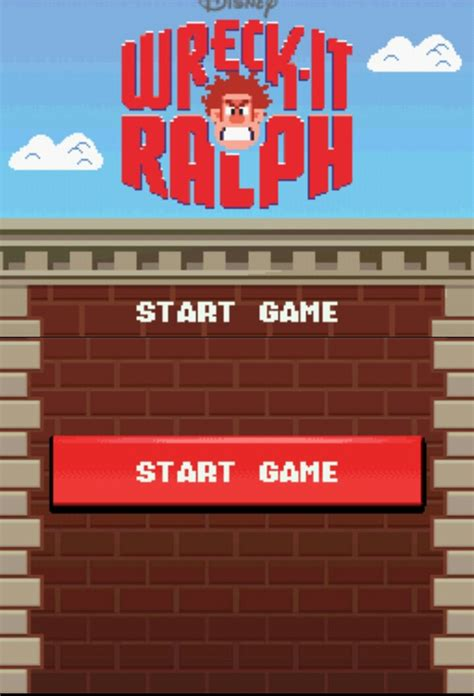 Wreck It Ralph Nintendo Ds wreck it ralph u eximius rom