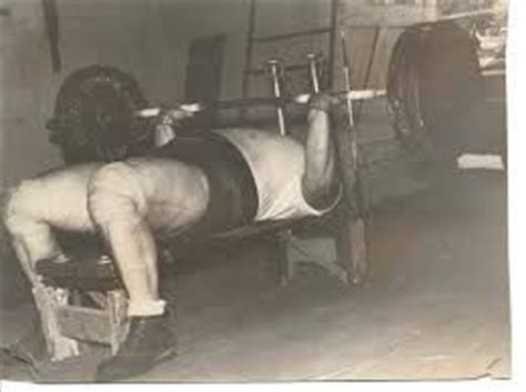 bruno sammartino bench press pinterest the world s catalog of ideas