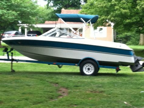 four winns boat plug four winns 170 horizon boat for sale from usa