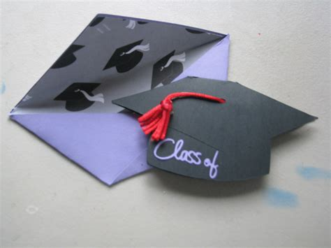 how to make a graduation cap card graduation cap card die cut by scrappantry on