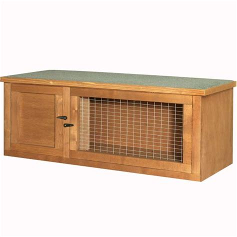 Guinea Hutch wooden guinea pig hutches sale free uk delivery