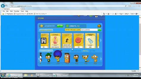 Free Poptropica Memberships In 2016 Freegamemembershipscom | free reuseable poptropica promo codes youtube