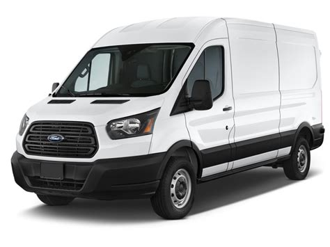 van ford 2015 ford transit cargo van pictures photos gallery the