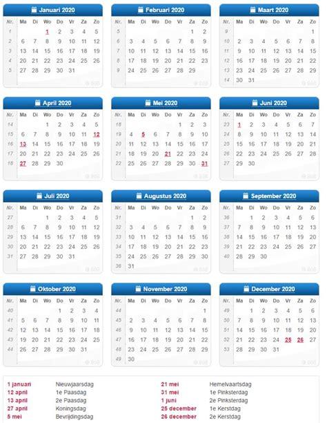tuxx kalender