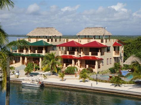 tipsy townhouse stunning belize townhouse with rooftop palapa vrbo