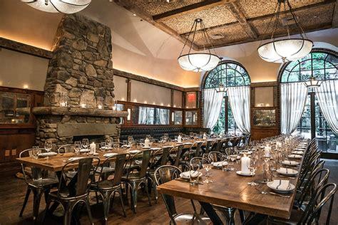 Home Gym Interior Design Locanda Verde Restaurant Andrew Carmellini Tribeca