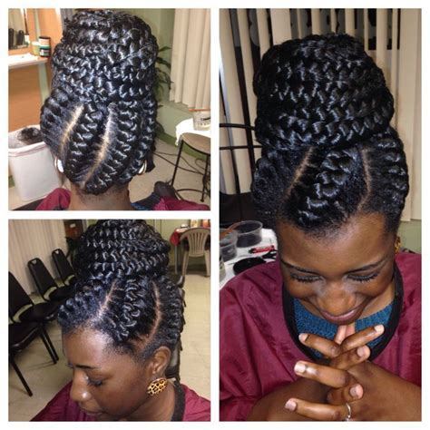 scalp braids in a high bun goddess braids into a bun oq0t7uwpe my hair care plan