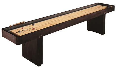best wood for shuffleboard table the best shuffleboard table brands i shuffleboard net