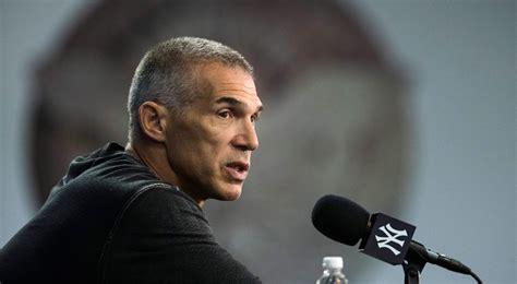 Joe To Manage by Joe Girardi Wants To Manage Yankees Past 2017 Sportsnet Ca