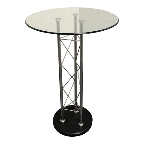 bar height glass table glass top bar height table images table decoration ideas