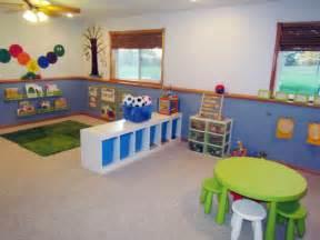 Small Home Daycare Ideas Daycare Spaces On Daycare Design Daycare