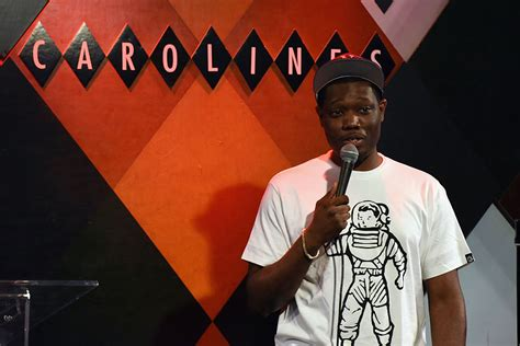 michael che twitter snl star michael che had receipts for his online date