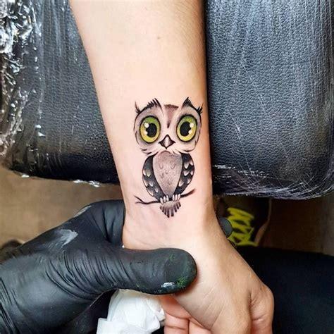 small crazy tattoos 20 adorable small owl ideas tattoos for