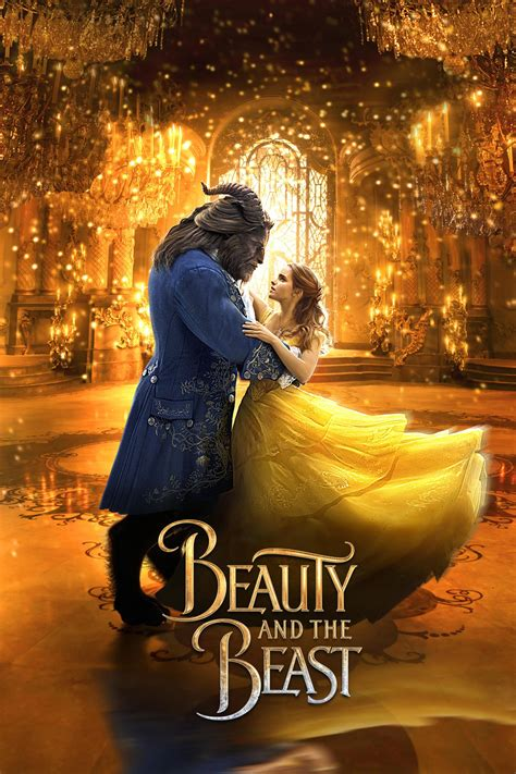 beauty and the beast beauty and the beast 2017 posters the movie database