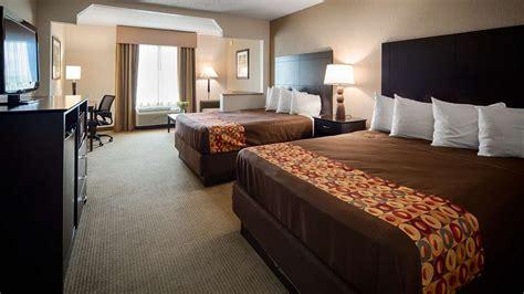 hotel rooms in columbus ohio best western suites columbus ohio