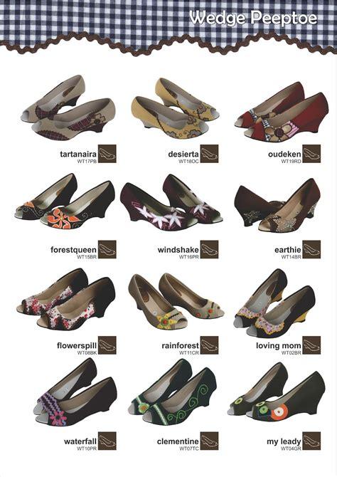 Sepatu Remaja All sepatu wedges flat remaja holidays oo