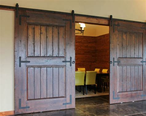 51 Awesome Sliding Barn Door Ideas Home Remodeling Barn Doors Pictures