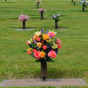 Silk Flowers For Cemetery Vases Flowers For Cemeteries Inc