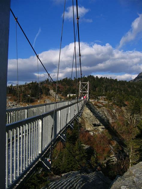 mile high swinging bridge 17 best images about 67 genealogy north carolina on