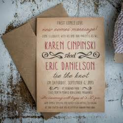 country wedding invitation wording unavailable listing on etsy