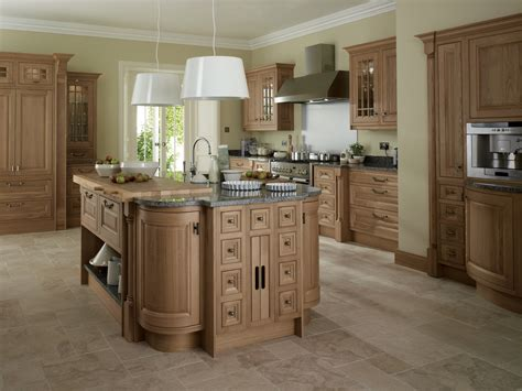 Oak Kitchen Design Astor Oak From Eaton Kitchen Designs Wolverhton