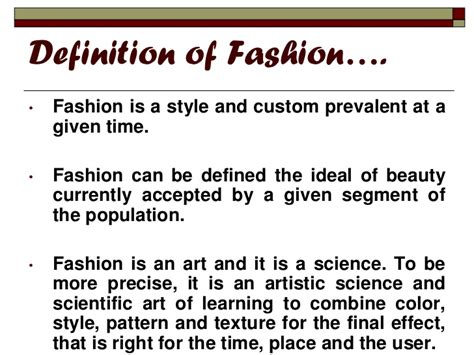 Meaning Of Wardrobe In introduction to fashion elements principles and illustration