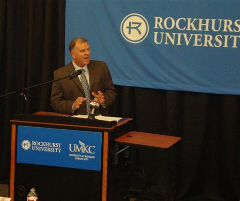 Rockhurst Mba Admissions by Sce Rockhurst Partner To Increase Stem