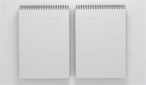 sketchbook mock up sketch book mock up by brahmia graphicriver