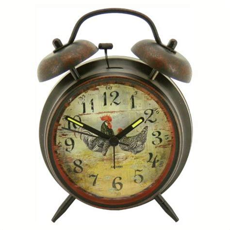 imagenes vintage relojes reloj vintage de mesa negro c gallos 10bnd025 sears com