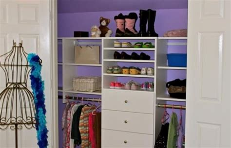 Do It Yourself Closet Organizers Closet Organizers Do It Yourself House Stuff