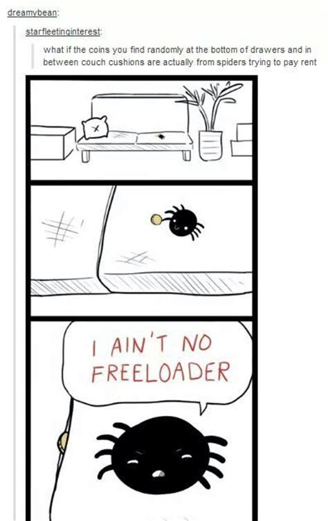 Very Fresh And Spooky Memes - 25 best spider quotes on pinterest relatable teenage