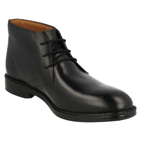 tex boots mens mens clarks formal lace up tex boots chilver hi gtx