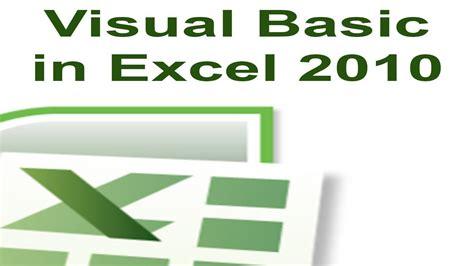 excel 2010 vba tutorial 3 excel 2010 vba tutorial serie 7 variables in hindi youtube
