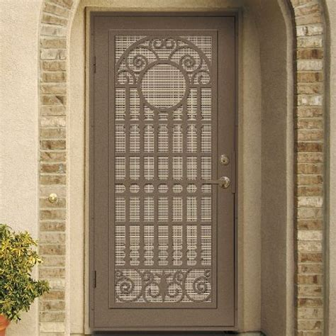 31 Best Images About Screen Doors On Pinterest Front Security Front Screen Doors