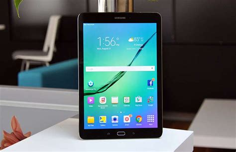 Samsung Tab S2 9 7 samsung galaxy tab s2 9 7 inch review review and