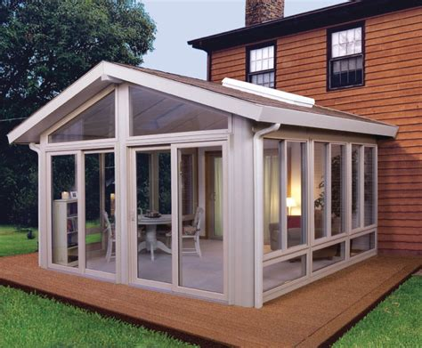 CDHI Patio Enclosures and Sunrooms