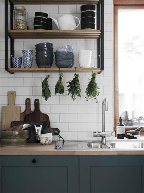 cocinas nordicas  te van  robar el corazon nomadbubbles