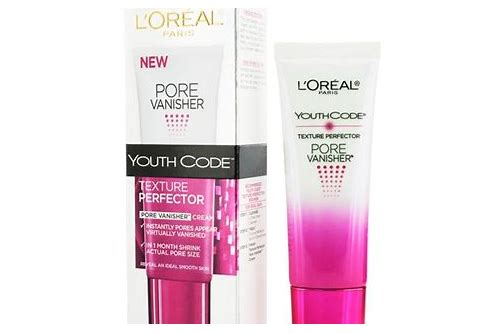 l'oreal youth code texture perfector pore vanisher coupon