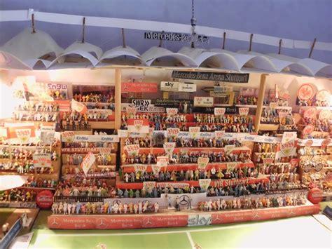 Miniatur Stadion 1 das miniatur stadion sven eckert der 45 j 228 hrige