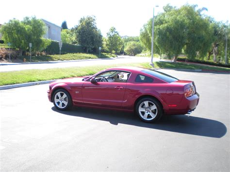 mustang 1 manual 2005 mustang gt manual redfire for sale the mustang