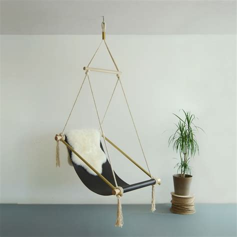 Indoor Hammock Swing 25 Best Indoor Hanging Chairs Ideas On Indoor