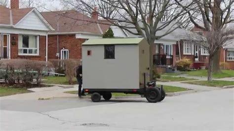 motorized for sale motorized fish hut for sale