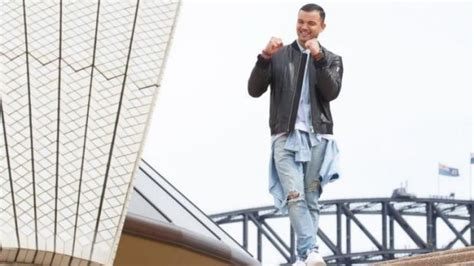 coming out swinging eurovision 2015 hear guy sebastian s shock song choice