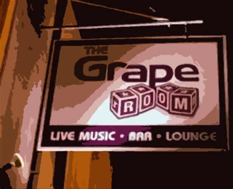 the grape room dvt entertainment joins the grape room gashouse radio