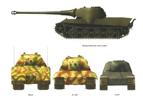 fb e100 german e100 super heavy tank l 246 we profile against the