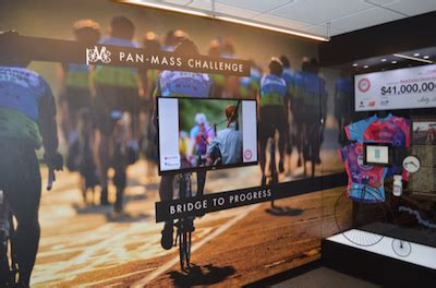 pan mass challenge distance pmc bridge to progress re designed at farber cancer