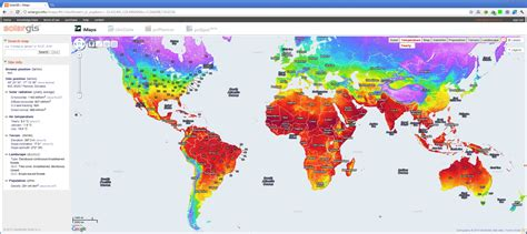 world cities temperature map why don t more live in canada is canadian weather