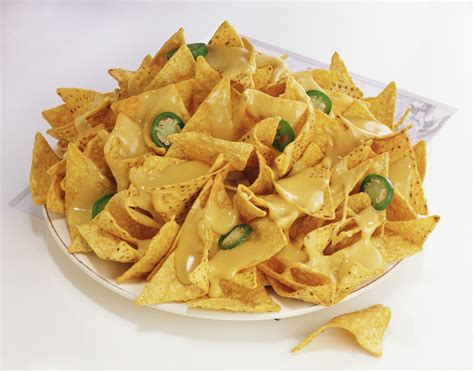 Ideas For Organizing Kitchen Quick Microwave Nachos Recipe