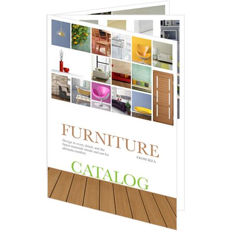 catalog templates sles make catalog from free